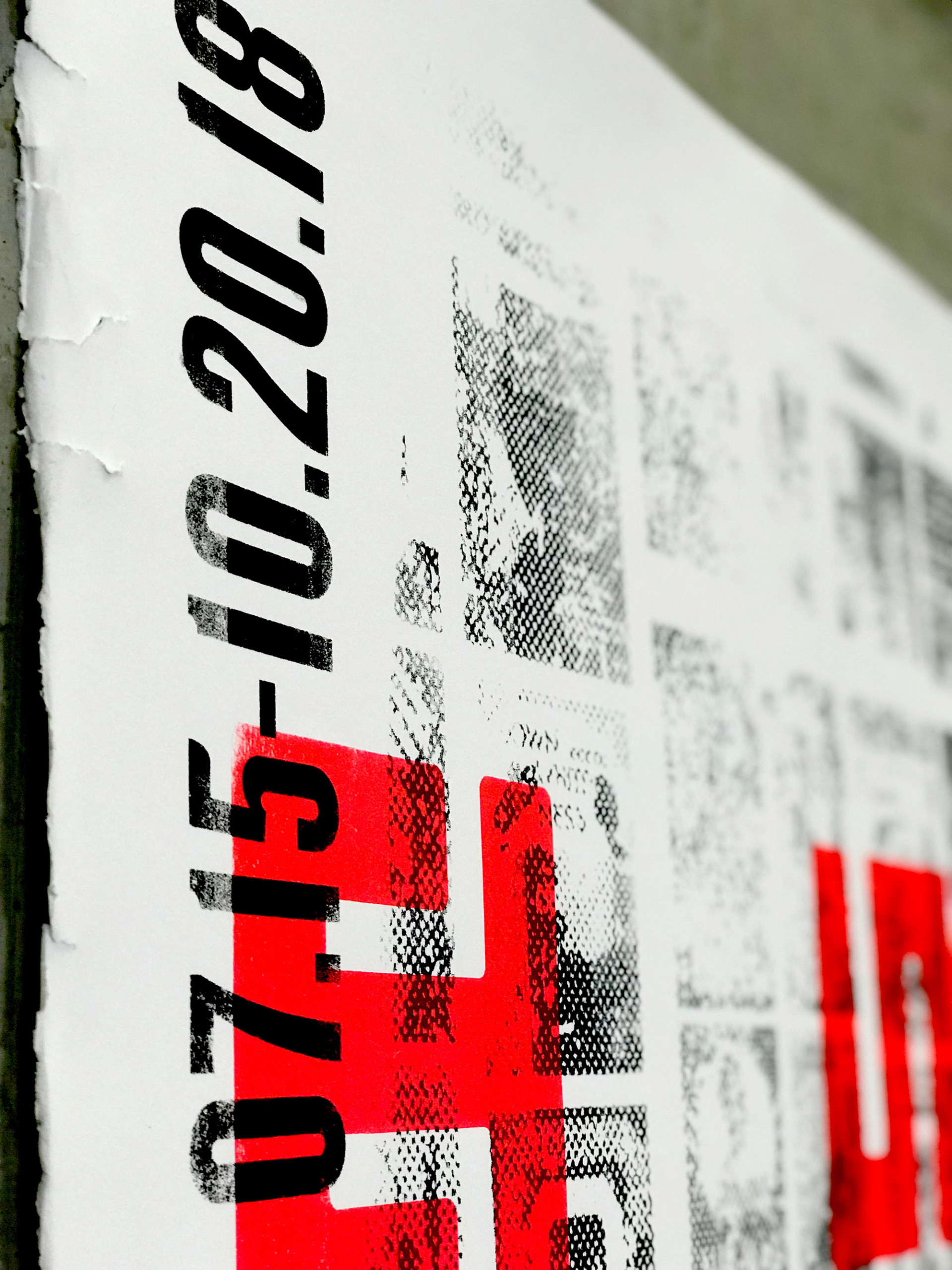 David Jimenez Self Help Graphics & Art