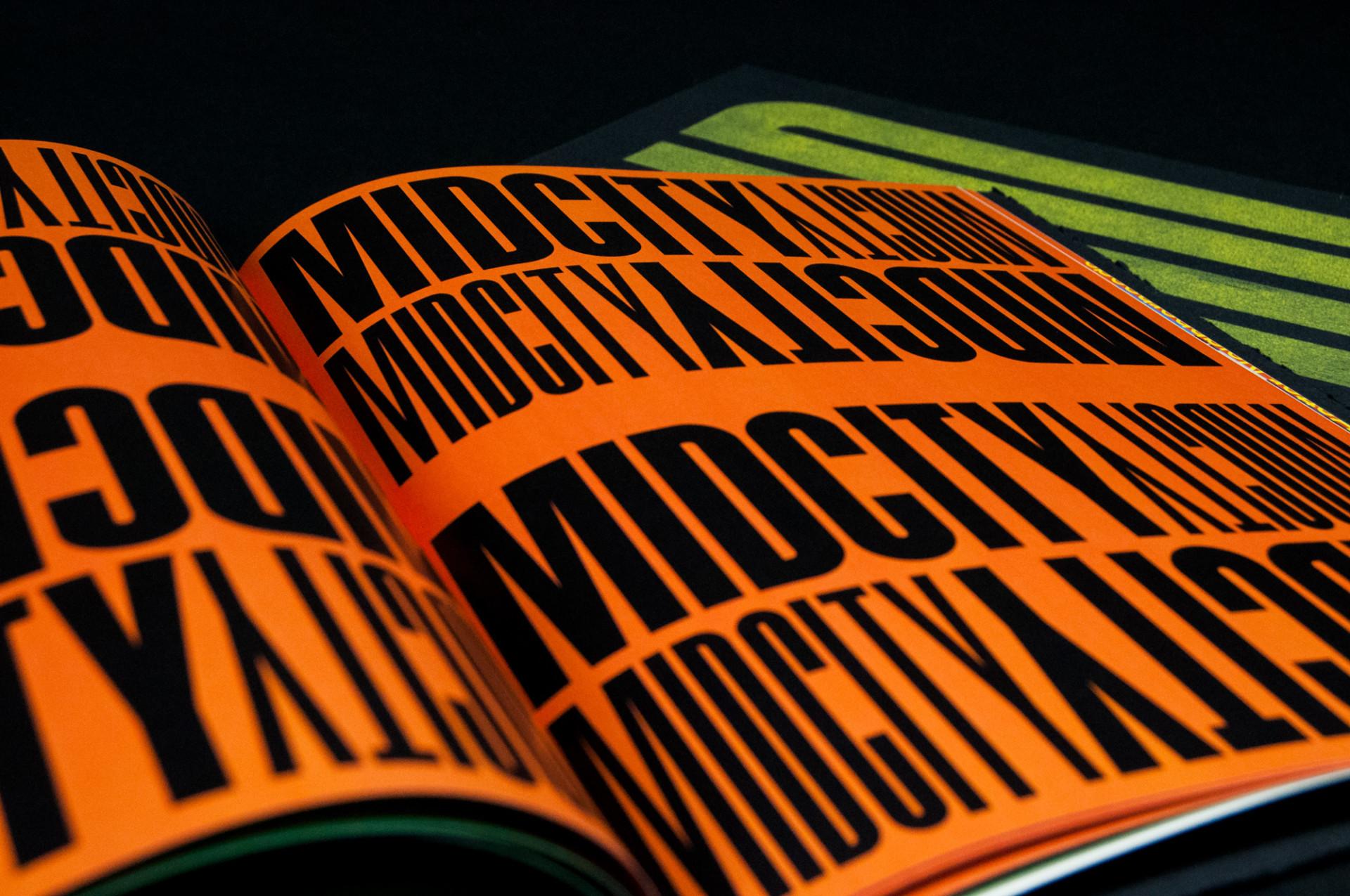 David Jimenez Midcity Community Coalition